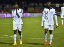 Spor Toto Süper Lig'de haftanın önemli maçlarından biri Eskişehirspor ile Fenerbahçe arasıdaydı.