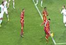 Torku Konyaspor Galatasaray golleri