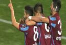 Trabzonspor KDÇ Karabükspor golleri