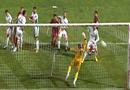 Gaziantepspor Torku Konyaspor golleri