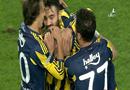 Fenerbahçe Medicana Sivasspor golleri