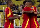 Fenerbahçe Kayserispor golleri