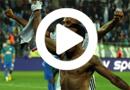 Çaykur Rizespor Beşiktaş golleri
