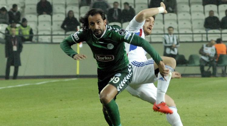 Torku Konyaspor KDÇ Karabükspor maç özeti