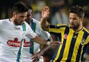 Fenerbahçe Çaykur Rizespor maç özeti