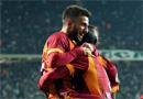 Torku Konyaspor Galatasaray maç özeti