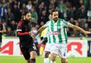 Torku Konyaspor Beşiktaş maç özeti