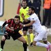 Eskişehirspor Gaziantepspor maç özeti