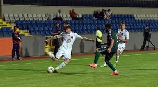 İstanbul Başakşehir Torku Konyaspor maç özeti