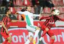 Gaziantepspor Torku Konyaspor maç özeti