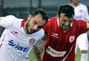 Antalyaspor Samsunspor maç özeti