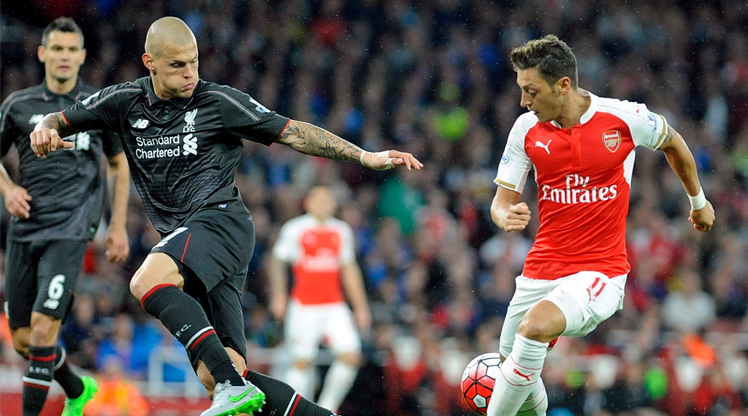 Arsenal Liverpool maç özeti