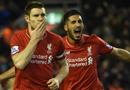 Liverpool Swansea City maç özeti