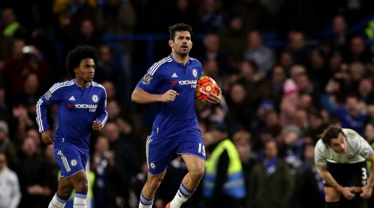 Chelsea Everton maç özeti