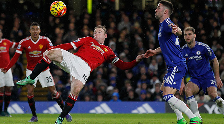 Chelsea Manchester United maç özeti
