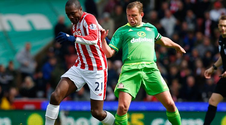 Stoke City Sunderland maç özeti
