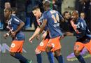 Lyon Montpellier maç özeti