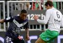 Bordeaux Saint Etienne maç özeti