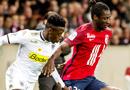 Lille Angers maç özeti