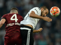 Beşiktaş Trabzonspor maç özeti