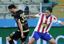 Medicana Sivasspor Osmanlıspor FK maç özeti