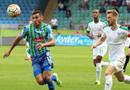 Çaykur Rizespor Bursaspor maç özeti