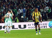 Torku Konyaspor Fenerbahçe maç özeti