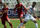Medicana Sivasspor Gençlerbirliği maç özeti
