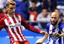 Deportivo La Coruna Atletico Madrid maç özeti