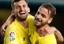 Villarreal Malaga maç özeti