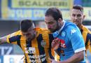 Hellas Verona Napoli maç özeti
