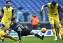 Lazio Chievo Verona maç özeti
