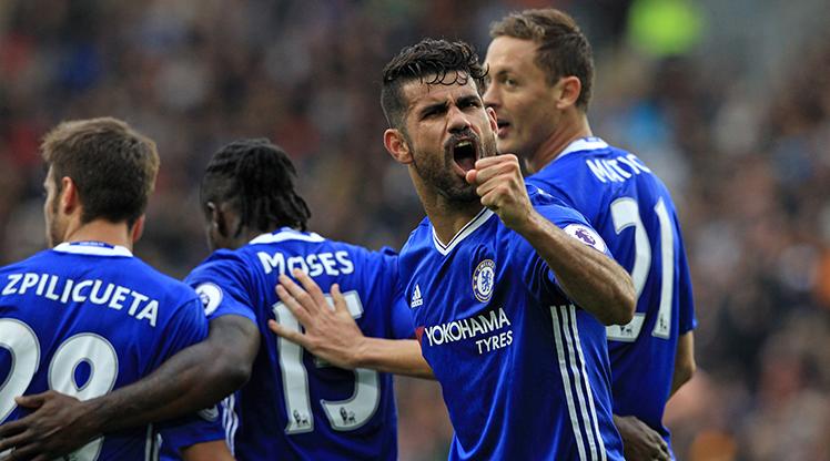 Hull City Chelsea maç özeti