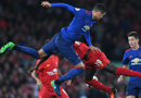 Liverpool Manchester United maç özeti