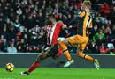 Sunderland Hull City maç özeti
