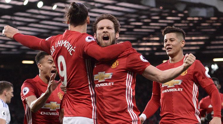Manchester United Sunderland maç özeti