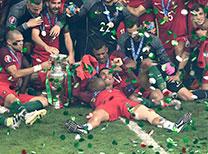 Portekiz Fransa maç özeti