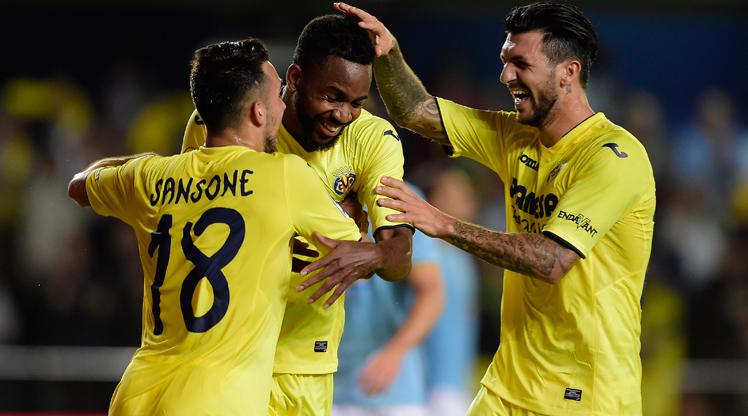 Villarreal Celta Vigo maç özeti
