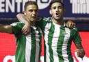 Osasuna Real Betis maç özeti