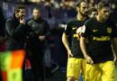 Osasuna Atletico Madrid maç özeti