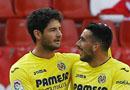 Sporting Gijon Villarreal maç özeti