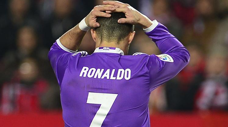 Sevilla Real Madrid maç özeti