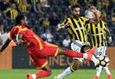 Fenerbahçe Kayserispor maç özeti
