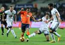 Medipol Başakşehir Çaykur Rizespor maç özeti