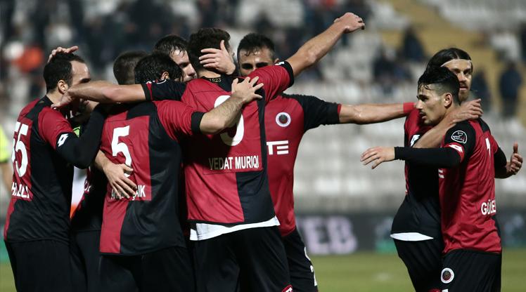Adanaspor Gençlerbirliği maç özeti
