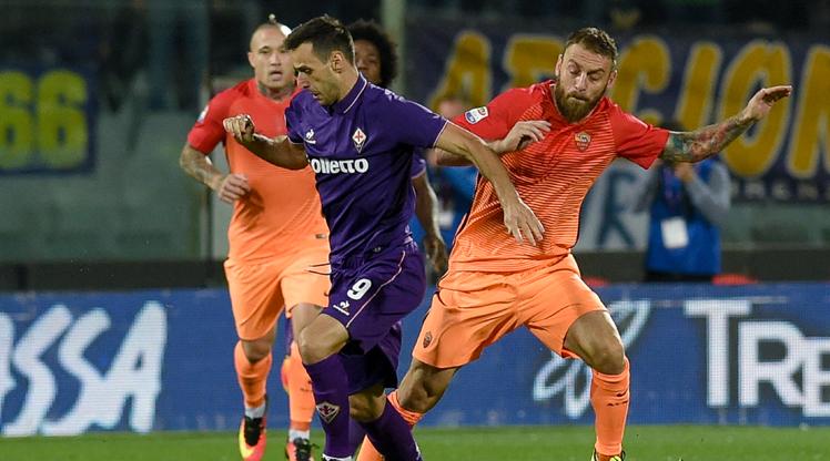 Fiorentina Roma maç özeti