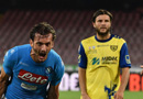 Napoli Chievo Verona maç özeti