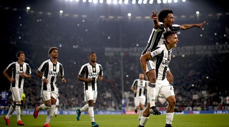 Juventus Udinese maç özeti