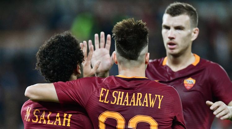 Roma Palermo maç özeti