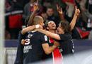 Lorient Paris St Germain maç özeti